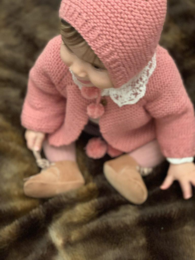 imagen de Little Daniela