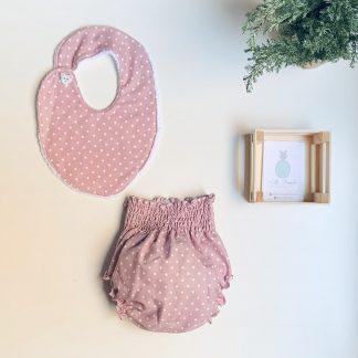 Conjunto topos rosa