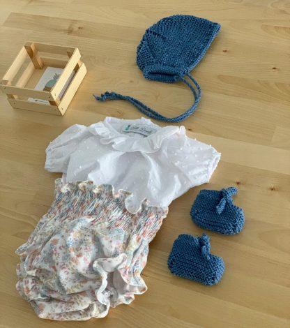 capota azul marino